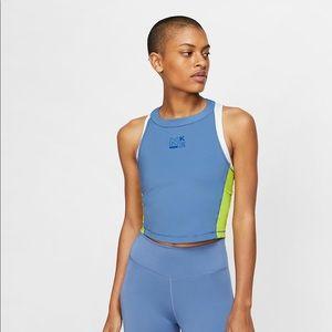 Nike Pro surf sport tank top